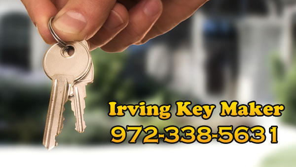 Irving Key Maker TX